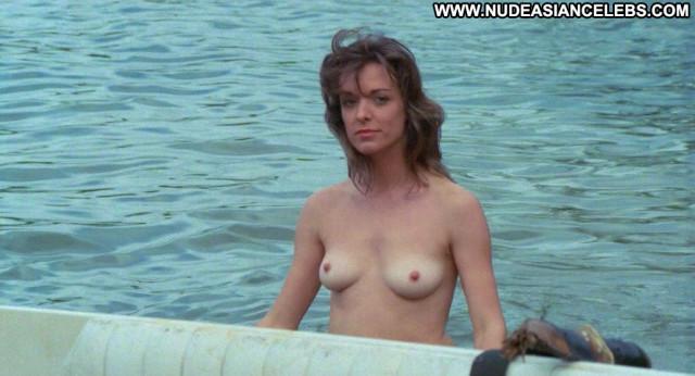Deborah Tranelli Naked Vengeance Posing Hot Celebrity Babe Big Tits