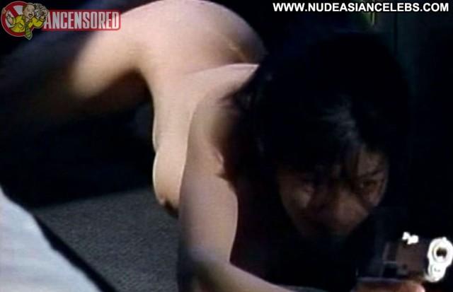Kaori Shimamura Sexy Cop International Brunette Asian Beautiful Big