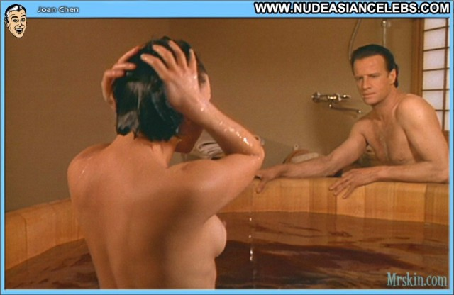 Joan chen nude photos