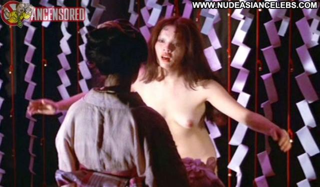 Masami Sanada Hanzo The Razor Big Tits International Posing Hot