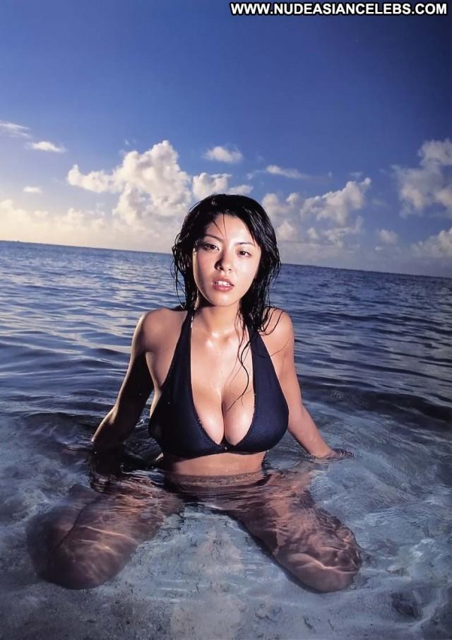 Harumi Nemoto Miscellaneous Big Tits Pretty Sexy Brunette Celebrity