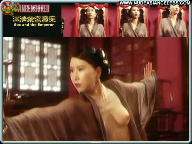 Julie Lee Sex And The Emperor Brunette Medium Tits Sensual