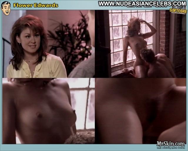 Flower Edwards Girl For Girl Sexy Asian Pornstar Video Vixen Cute