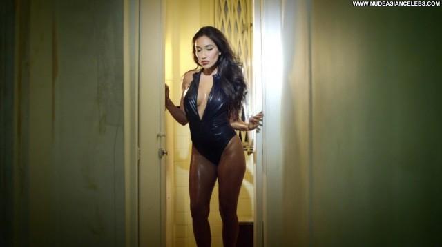 Kea Ho Condemned Cute Bombshell Sensual Stunning Celebrity Brunette