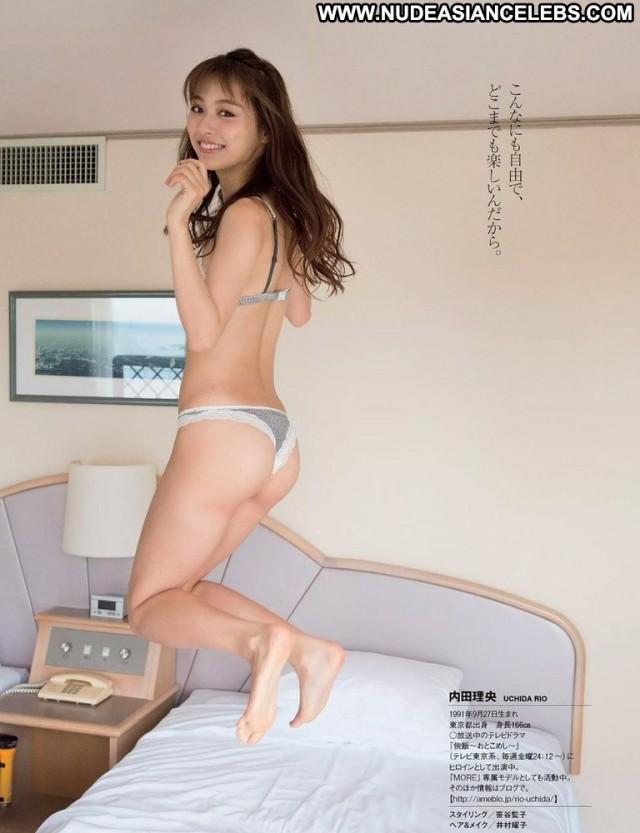 Ryo Uchida Miscellaneous Sexy International Asian Sensual Posing Hot