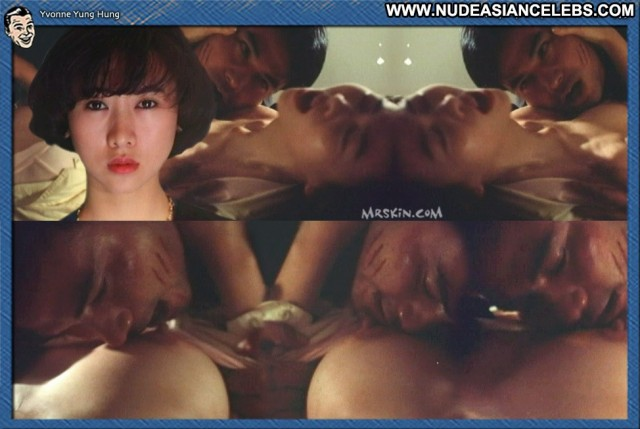 Yvonne Yung Hung Don T Stop My Crazy Love For You Medium Tits