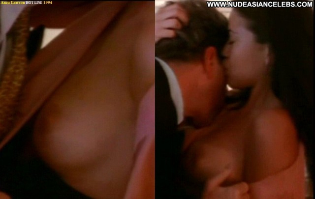 Cristina Lawson Hot Line Small Tits Brunette Stunning Celebrity Asian