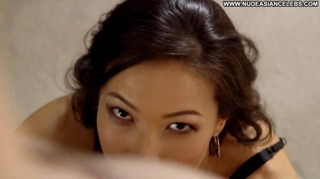 Kalina Ryu Submission Beautiful Brunette Skinny Celebrity Asian