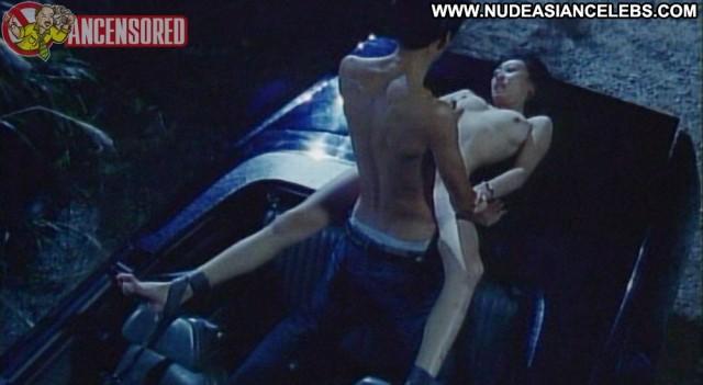 Miho Suzuki Zero Woman Final Mission Cute Big Tits Pornstar Celebrity