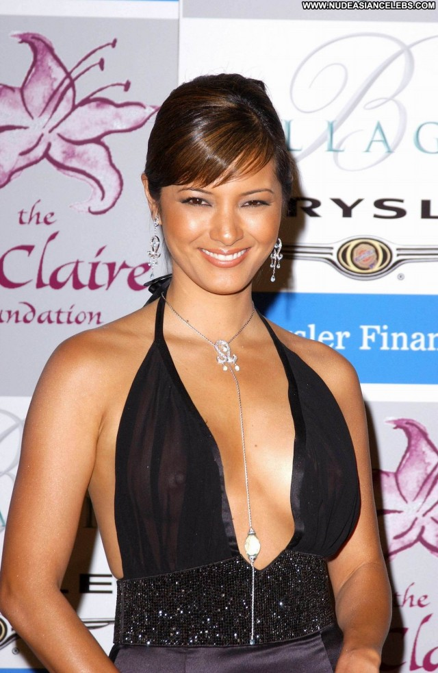 Kelly Hu Miscellaneous Celebrity Medium Tits Sexy Brunette Gorgeous