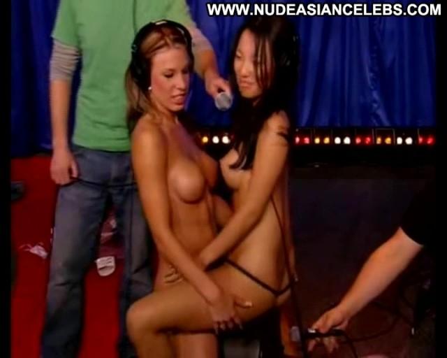 Asa Akira The Howard Stern Show Video Vixen Medium Tits Pornstar
