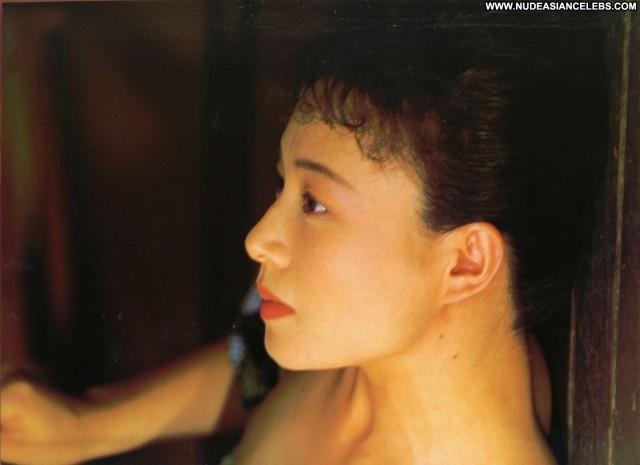 Y Shim Kir Royal Asian Stunning Small Tits Brunette Celebrity Skinny