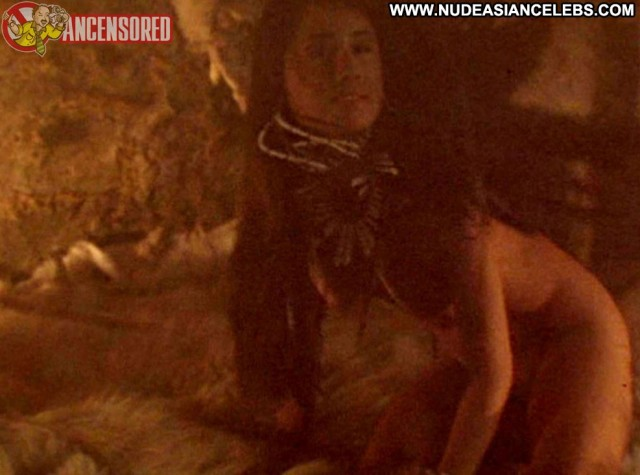 Carlotta Chang On Deadly Ground Asian Sensual Brunette Celebrity