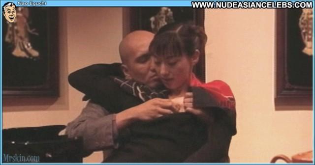 Nao Eguchi Zero Woman Returns Brunette Medium Tits Celebrity Asian