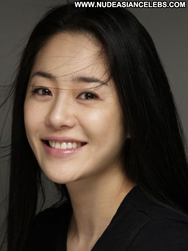 Go Hyun Jung Queen Seondeok Hot Sultry Pretty Cute Asian Brunette