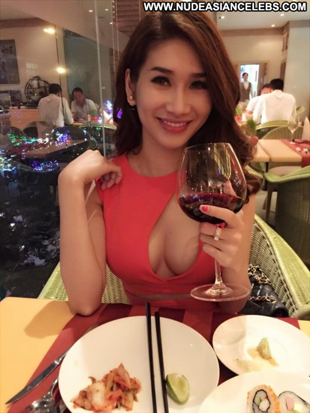 Quynh Thi The Viet Nam Personal Show Asian Gorgeous Cute Big Tits