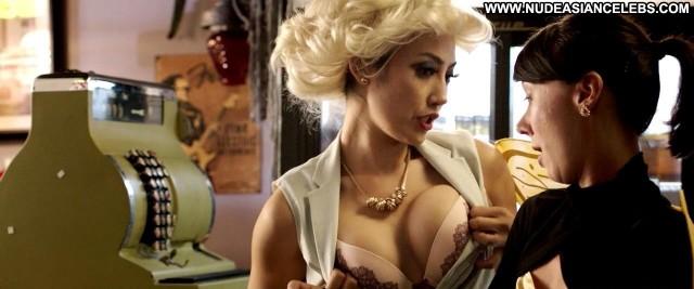 Chasty Ballesteros The Funhouse Massacre Brunette Skinny Celebrity