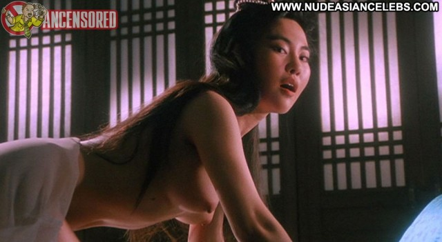 Isabella Chow Sex And Zen Celebrity Stunning Brunette Sultry