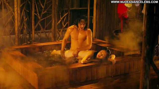 Leni Lan D Sex And Zen Extreme Ecstasy Asian Celebrity Sexy Brunette