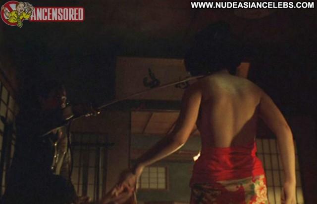 Ayumi Ito Kanzo Sensei Small Tits Celebrity Brunette Skinny Asian