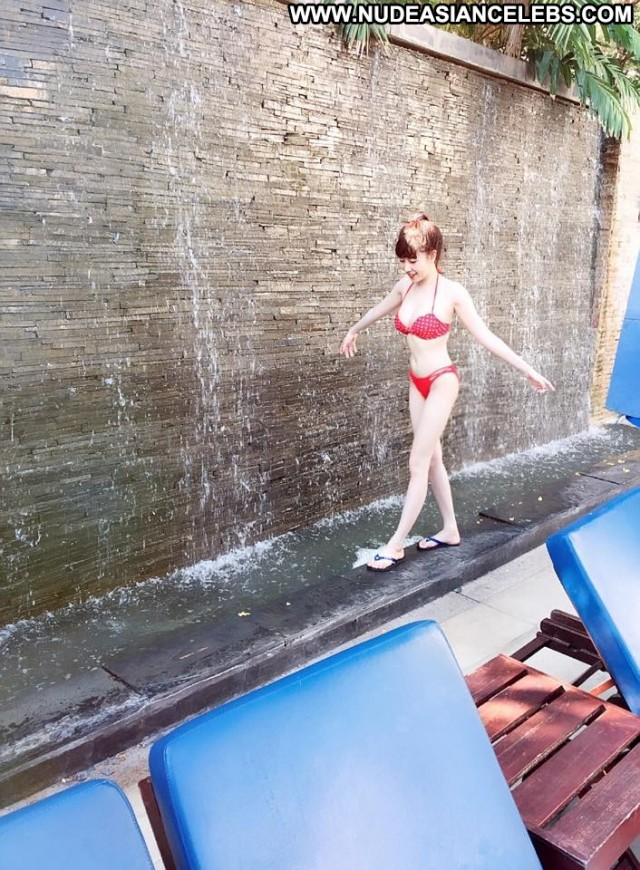 Nu Pham The Viet Nam Personal Show Asian Hot Brunette Cute Skinny