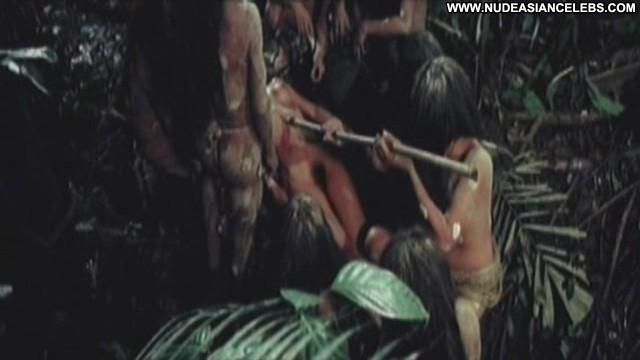 Me Me Lai Jungle Holocaust Celebrity Medium Tits Brunette Asian Doll