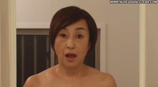 Mitsuko Hoshi Oh Invisible Man Hot Beautiful Nice Celebrity Posing
