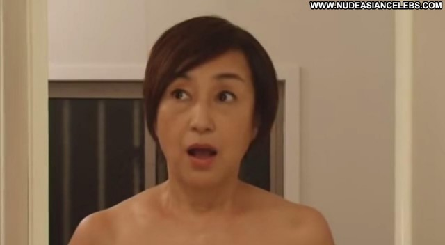 Mitsuko Hoshi Oh Invisible Man Asian Beautiful Cute Hot Posing Hot