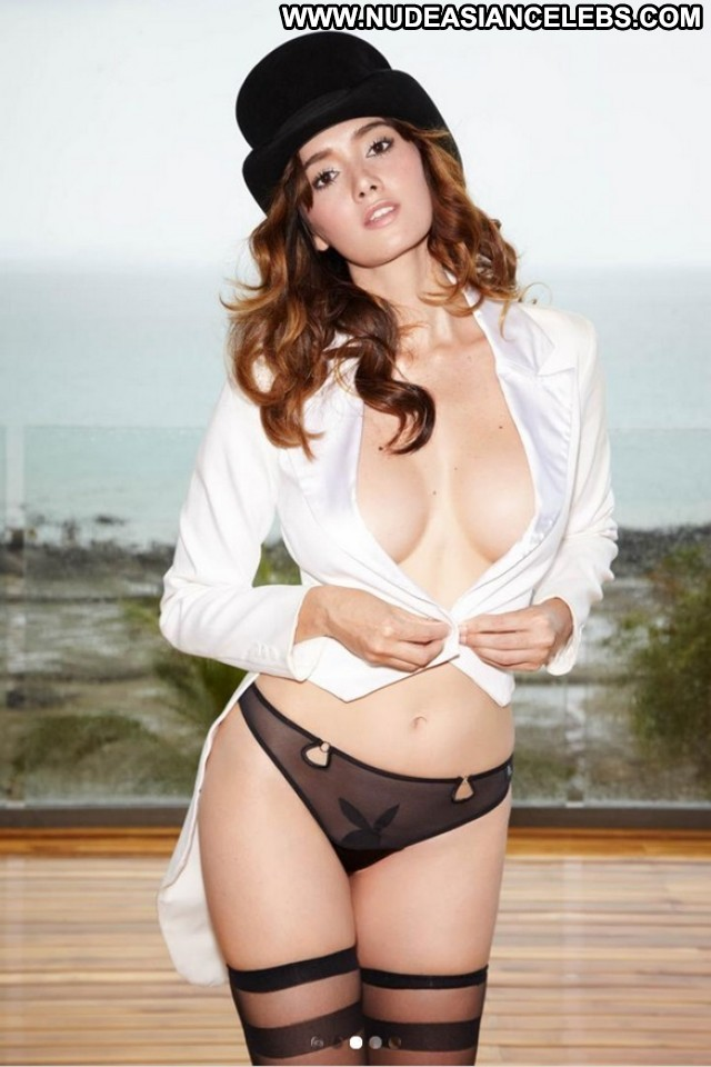 Sara Malakul Lane Miscellaneous Sultry Celebrity Playmate Asian Big