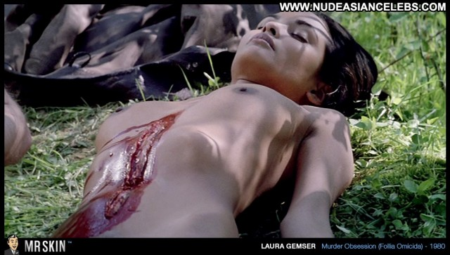 Laura Gemser Murder Obsession Follia Omicida International Celebrity