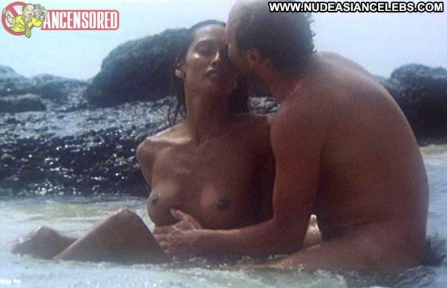 Laura Gemser Private Collections Asian Nice Celebrity International