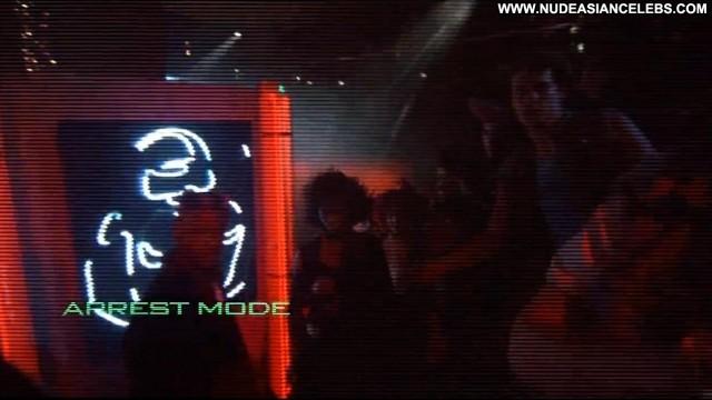 Unknown Robocop Latina Redhead Pornstar International Bombshell Small