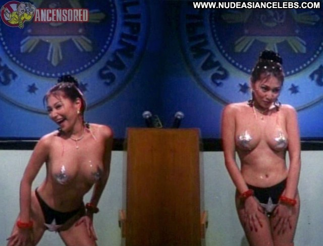 Rufa Mae Quinto Booba Pretty Big Tits Stunning Celebrity Brunette