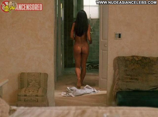 San San Shottas Celebrity Big Tits Bombshell Brunette Gorgeous Asian