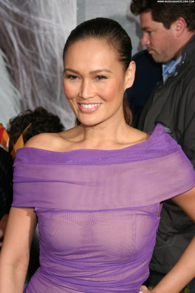 Tia Carrere Miscellaneous Asian Cute Brunette Bombshell Celebrity