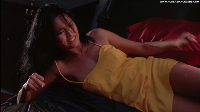 Tia Carrere Showdown In Little Tokyo Bombshell Playmate Medium Tits