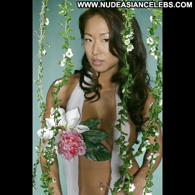 Gail Kim Miscellaneous International Medium Tits Brunette Asian