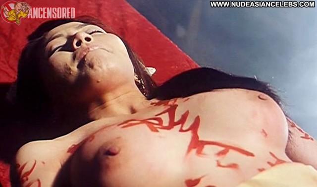 Chun Chung Chinese Erotic Ghost Story Medium Tits Brunette