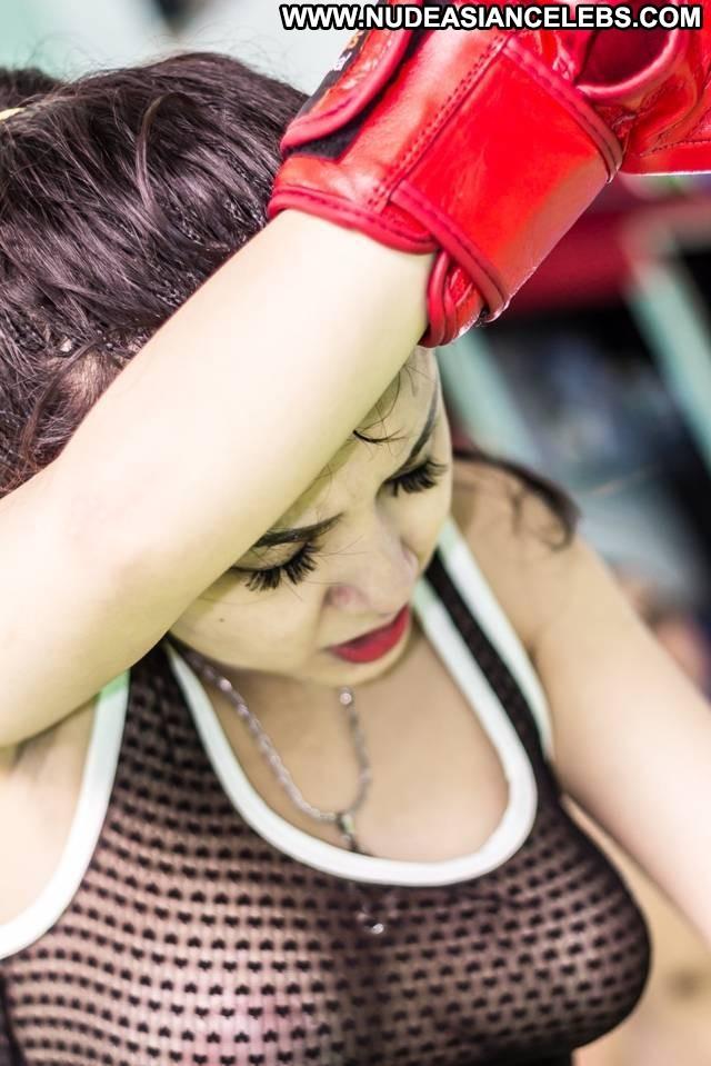Kieu Max The Viet Nam Personal Show Big Tits Pretty Sensual Skinny