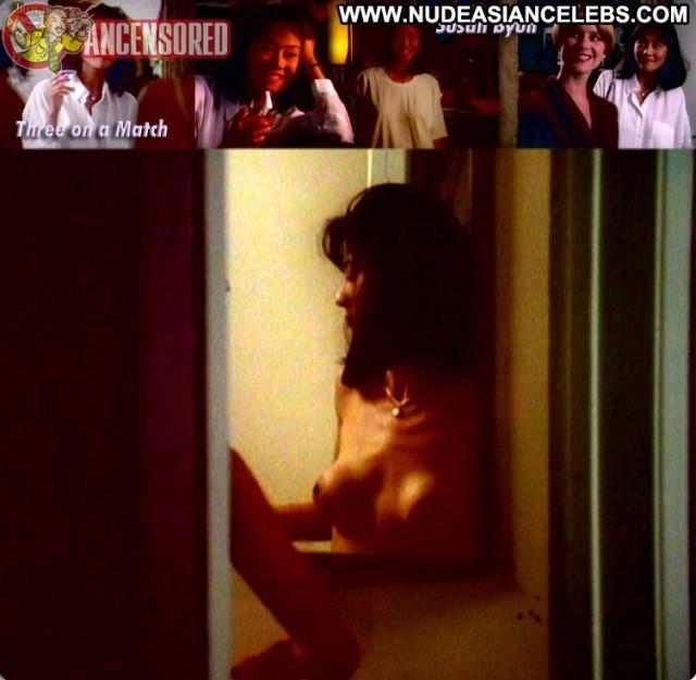 Susan Byun Inside Out Iv Brunette Medium Tits Asian Sensual Pretty