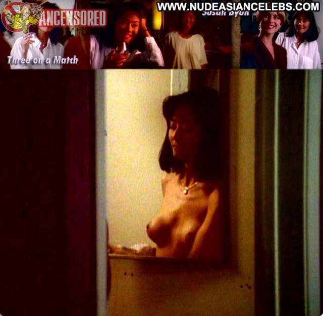 Susan Byun Inside Out Iv Brunette Video Vixen Medium Tits Cute Asian
