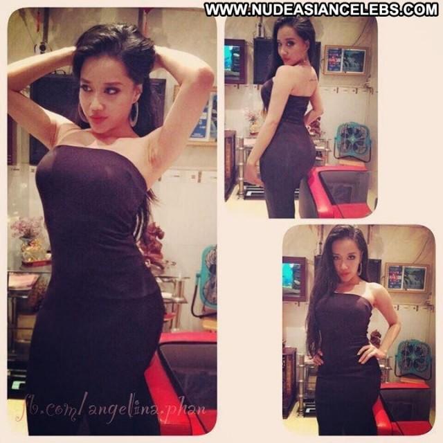 Angelina Phan The Viet Nam Personal Show Nice Celebrity Beautiful
