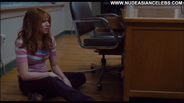 Lucy Punch Bad Teacher Pretty Medium Tits Blonde Cute Sensual