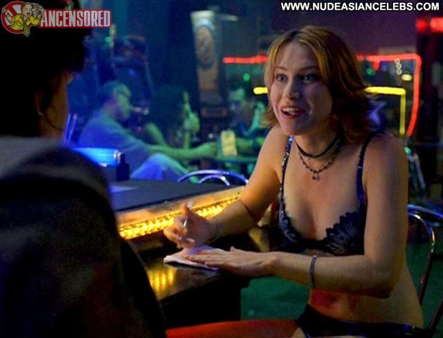 Krista Morin Bad Apple Medium Tits Sexy Nice Redhead Stunning