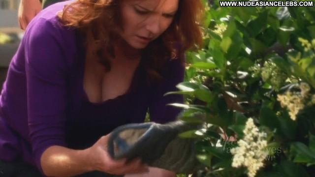 Brigid Brannagh Army Wives Celebrity Redhead Medium Tits Sexy