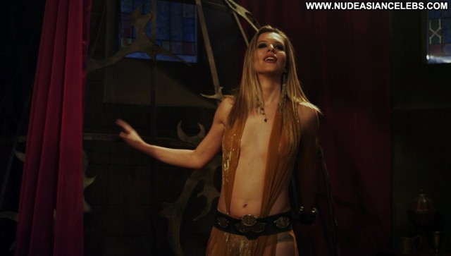 Biljana Misic Dracula The Dark Prince Small Tits International