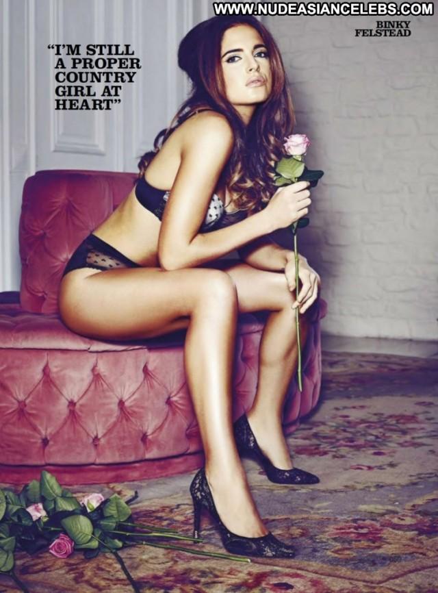 Alexandra Felstead Miscellaneous Doll Celebrity Brunette Pretty Sexy