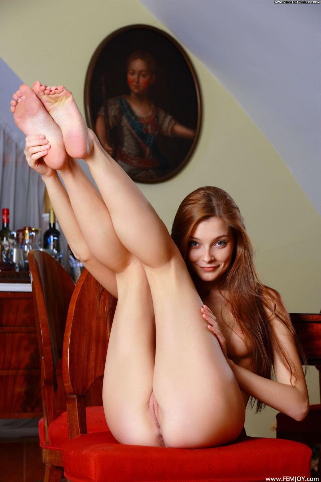 Indiana A Belle Single Celebrity Redhead Medium Tits Stunning