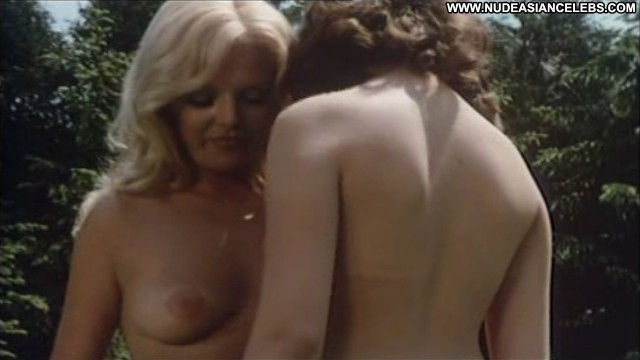 Marlene Rahn M Blonde Small Tits Sexy International Celebrity Cute