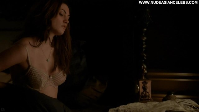 Phoebe Tonkin The Vampire Diaries Nice Beautiful International
